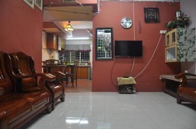 Homestay Istiqamah M Indera Mahkota 2, kuantan