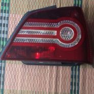 Tail lamp Waja Campro Right Side