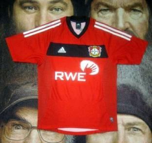 ADIDAS Bundesliga Bayern Leverkusen home jersey