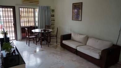 [RENO +FREEHOLD] Taman Bukit Desa 2sty Link house Townhouse Jaya Ehsan