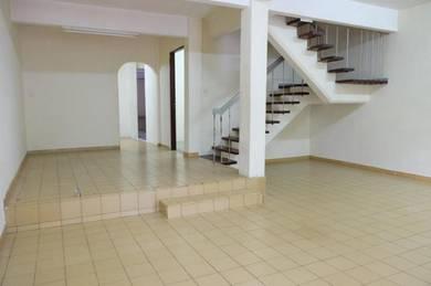 Double Storey Terrace Tabuan Jaya Bayor Bukit Urat Mata