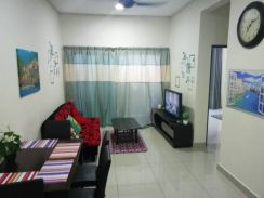 Furnished Homestay 2Bedroom Apartment at Mesahill