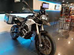 BMW F800gs f800 gs tracer gt