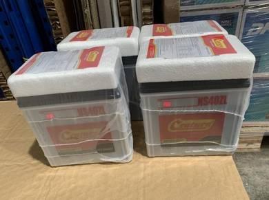 Bateri Kereta Century Wet Car Battery ns40
