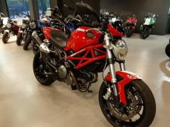2014 ducati MONSTER 796 ABS F800R ABS
