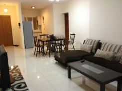 Mawar Apartment [1005sqft, Hight Return, Below Bank Value]Sentul timur