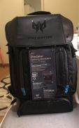 Acer Predator Gaming Utility Backpack (17.3)