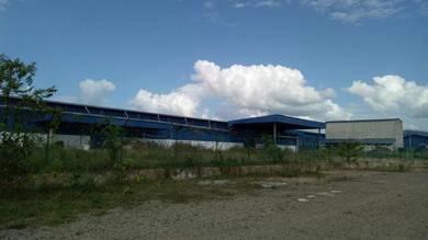 A Warehouse for Rent – Jalan Changlun