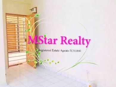 Vista Minintod Apartment, 850sf