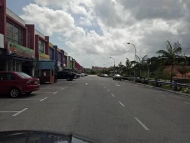 Tmn Ulu Tiram Bandar Tiram 2 Storey shop Lot For Sale
