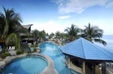 AMI Travel | 3D2N Berjaya Tioman Resort
