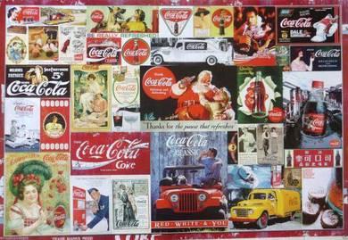 Poster coca cola v 9