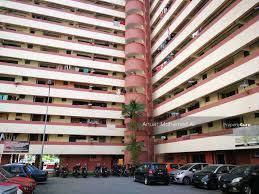 Setapak Sri Tioman 2 Apartment