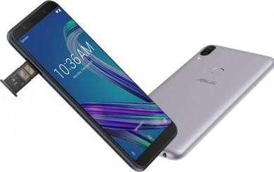 Asus Zenfone Max Pro (M1) [6GB RAM/64GB ROM]MY Set