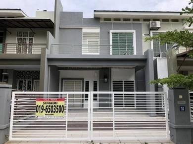 Double Storey Idaman Bayu Bandar Sri Sendayan