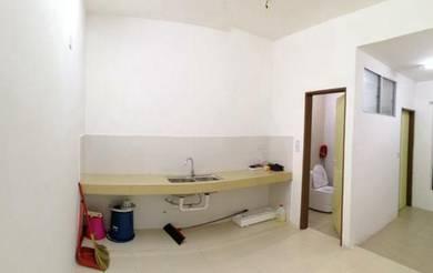 Apartment samudera 1, bandar seri manjung, perak.
