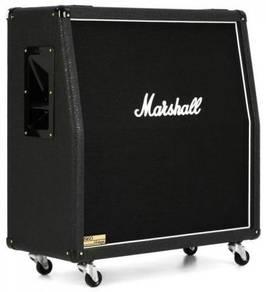 Marshall 1960AV Angled Extension Cabinet