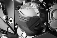 SW-MOTECH Engine Case Guard / Engine Cover Z800