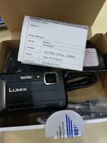 Panasonic Digital Still Camera(16.1 megapixel)