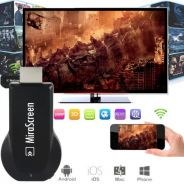 Miracast mirascreen dongle for smartphone wireless