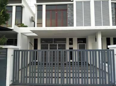 Jalan utama rini residence mutiara rini
