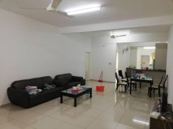 NEW FULLY FURNISHED Double Storey Sendayan for RENT, S2, SEREMBAN