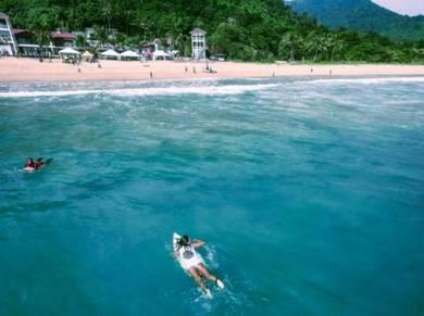 AMI Travel | 3D2N The Barat Tioman Beach Resort