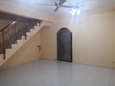 Double storey Bukit Indah for sale!!!!!