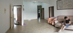 3 Rooms Apartment, Taman Megah Cheras, Batu 9 close to Tun Hussein Onn