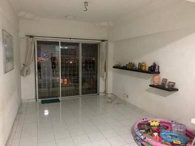 Plaza Indah Apartment, Sepakat Indah Kajang RM5000 booking