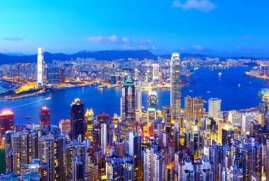 AMI Travel | 5D4N Best Hong Kong & Shenzhen