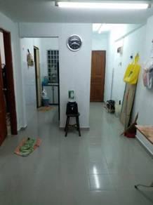 Taman Gambier, Gelugor,near USM, fully renovated,below market value