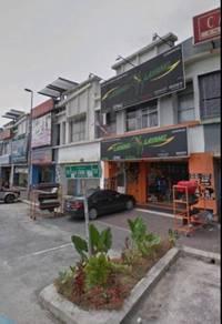 (BELOW MARKET) 2 Storey 24x75 Kemuning Utama near GIANT Kemuning Prima