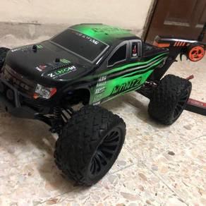 Xtra Xeno Montz Scale 1:10 XL