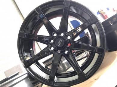 Used sport rim 16 inch 16