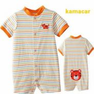 Baby jumper - short sleeves nb to 24 month bc-4841