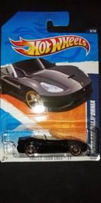 Hotwheels Ferrari California Black