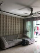 Riana Green East.KL, 2 room, BelowMarket, near Wangsa Walk Mall