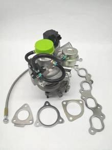 Exora Preve  Proton Turbo & Warranty