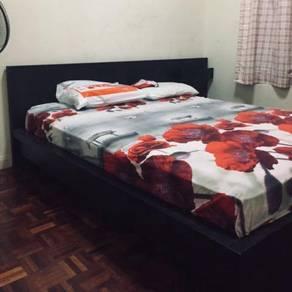 Seri Maya Condominium ( small room )