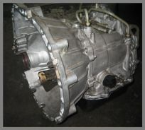 Myvi / Alza Auto Gear Box