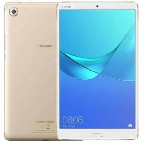 Huawei Mediapad M5 8.4 - Original Huawei Malaysia