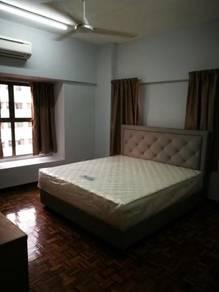 Bandar Sunway Palmville Resort Condominum Fully furniture unit ForRent