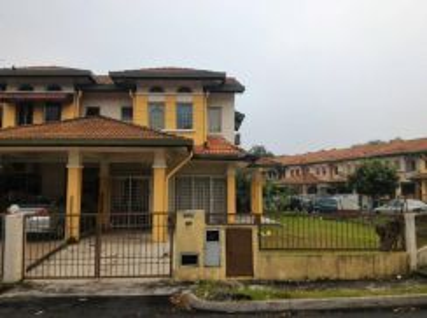 Kota Kemuning Greenville (2 Sty CORNER 2648sf FREEHOLD) Shah Alam