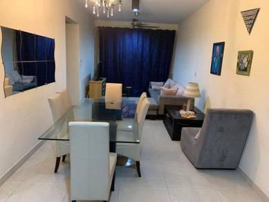 Medium Rooms for rent Rivercity condo