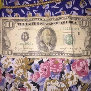 100 Dollar america