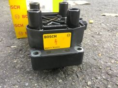Original Bosch Ignition Coil For Proton Wira VDO