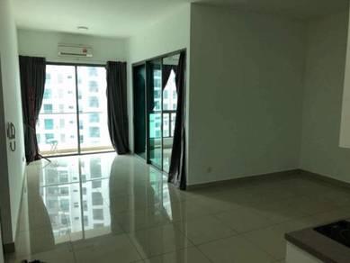 Cybersquare apex & vertex 2 rooms unit for rent
