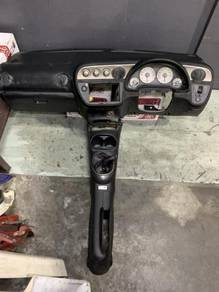 Honda integra dc5 Type R dashboard complete