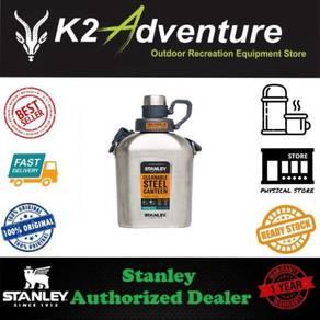 STANLEY ADVENTURE STEEL CANTEEN 1L(100% Authentic)